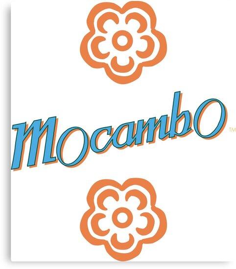 Mocambo by Gordy Grundy