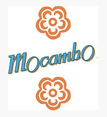 Mocambo Photographic Print