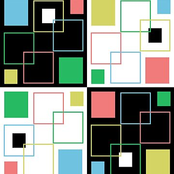 Cool to be square by GBCdesign