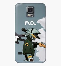 FLCL Canti Anime Phone Case Case/Skin for Samsung Galaxy