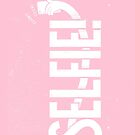 Selfie - Pink by kdigraphics