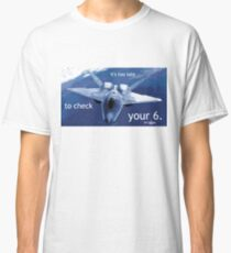 PHOTO102 Classic T-Shirt