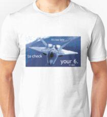 PHOTO102 Unisex T-Shirt