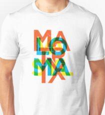 Loma = Matrix Unisex T-Shirt