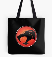 Thundercats Logo Tote Bag