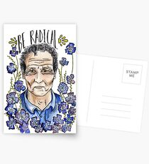 Monty Don  Postcards