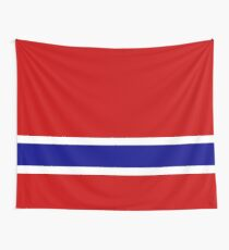 Montreal Home Leggings Wall Tapestry