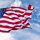 Flag by Valentina Gatewood