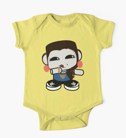 Naka Do O'BOT Toy Robot 3.0 Kids Clothes