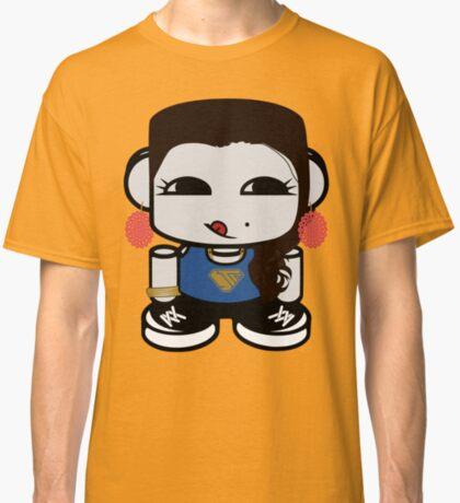Naka Do O'BOT Toy Robot 1.0 Classic T-Shirt