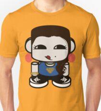 Naka Do O'BOT Toy Robot 1.0 Unisex T-Shirt