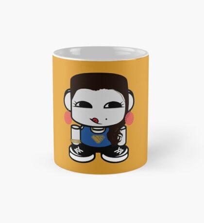 Naka Do O'BOT Toy Robot 1.0 Mug