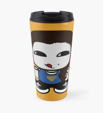 Naka Do O'BOT Toy Robot 1.0 Travel Mug