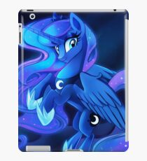Vinilo o funda para iPad Princess Luna