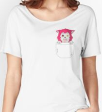 Seijuro Akashi Puppy Women's Relaxed Fit T-Shirt