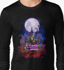 Majora's Mask 3D  T-Shirt