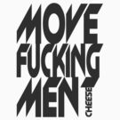 MOVEMENT by Che ese