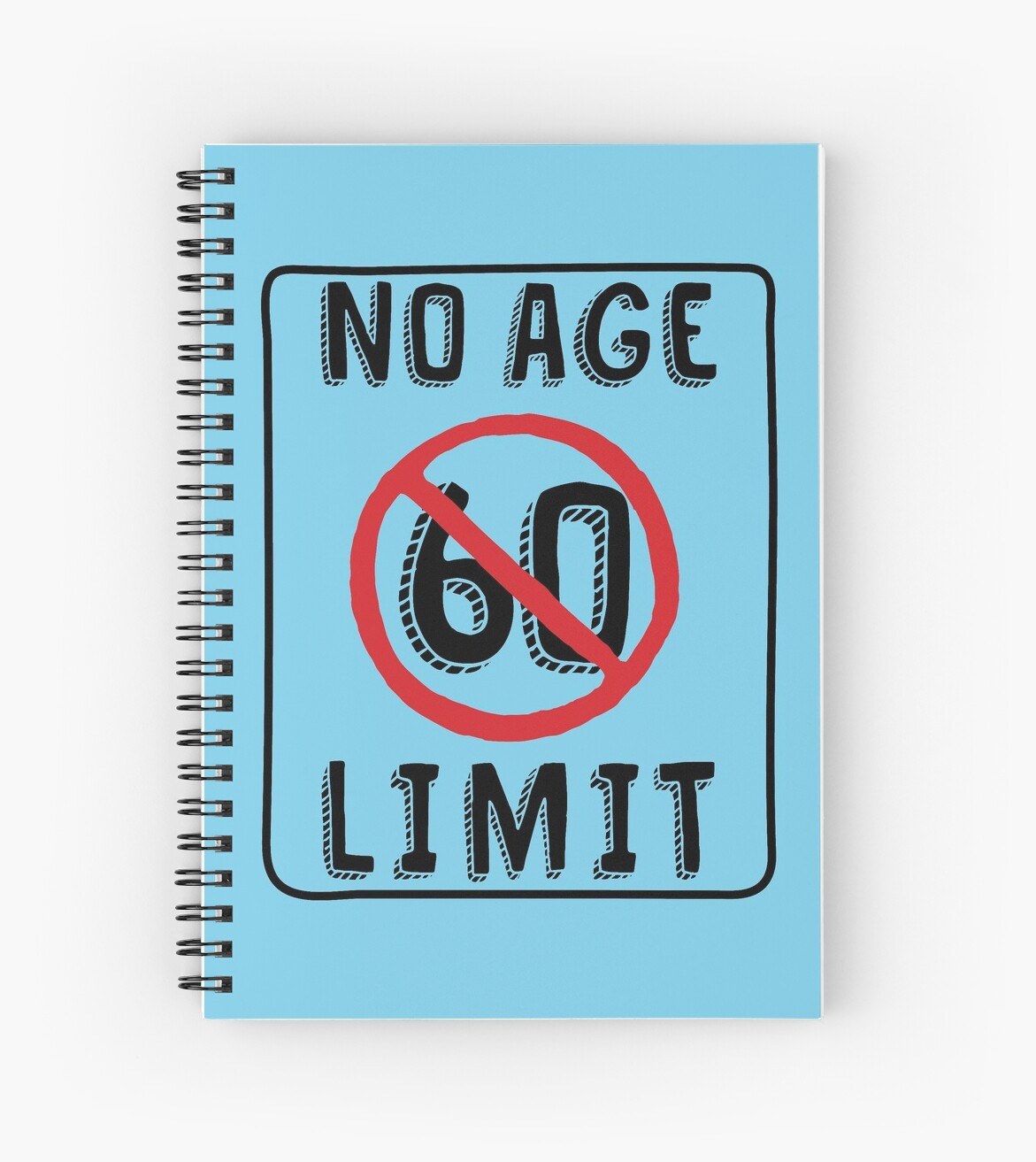No Age Limit 60th Birthday Gifts Funny B Day For 60 Year Old
