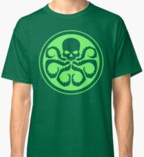 Hail Hydra! Classic T-Shirt