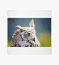Horned Owl, Canada Scarf