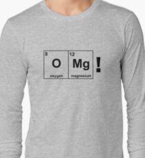 Liv Moore - iZombie - OMg Long Sleeve T-Shirt
