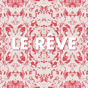 Le Rêve by ArianaFire