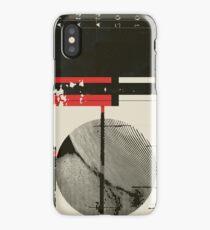 « graphique » iPhone Case/Skin