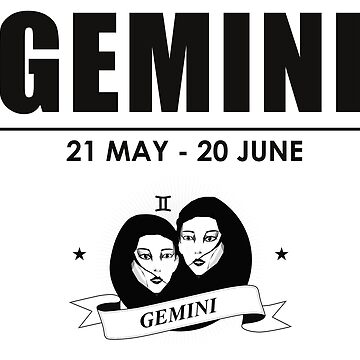 GEMINI by jamesolomon
