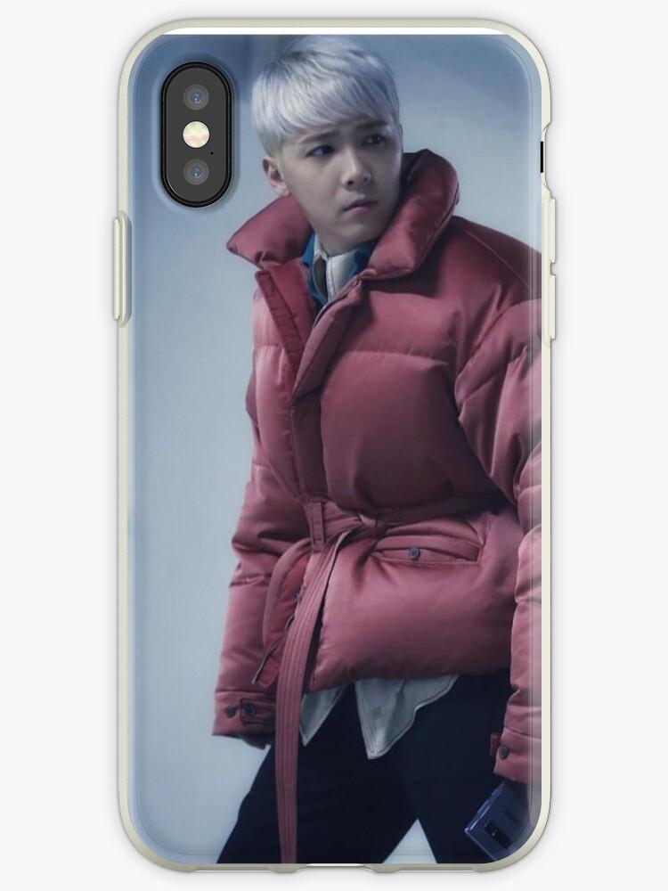 lee hongki iphone