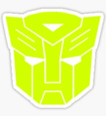 Autobots Sticker