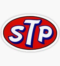 stp racing  Sticker