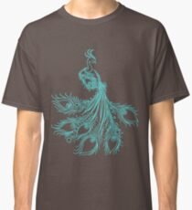 Bird's point of view  Classic T-Shirt