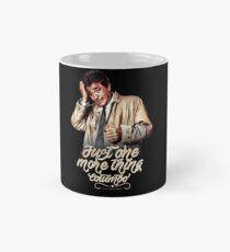 Columbo - TV Shows Classic Mug