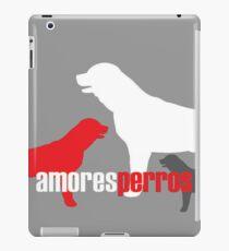 Amores perros - film 2000 iPad Case/Skin