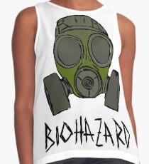 BIOHAZARD Contrast Tank