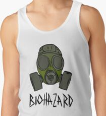 BIOHAZARD Tank Top