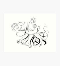 Studinano Logo Art Print