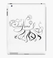Studinano Logo iPad Case/Skin