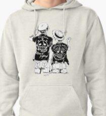 One Piece fanart #09 Pullover Hoodie
