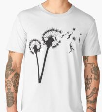 Dandylion People Flight Men's Premium T-Shirt