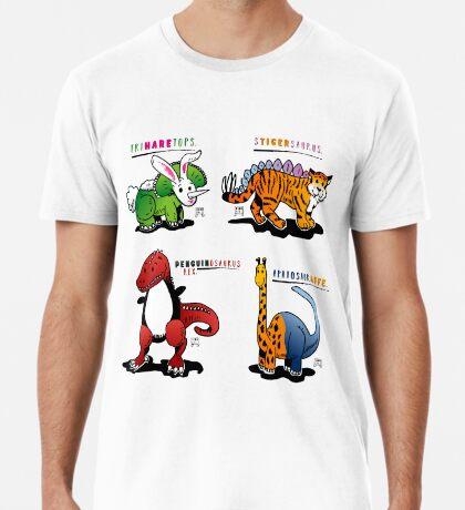 DINOMALS™: CUTESY Premium T-Shirt