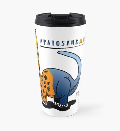 APATOSAURAFFE™ Travel Mug