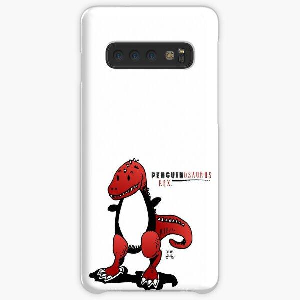 PENGUINOSAURUS REX™ Samsung Galaxy Snap Case
