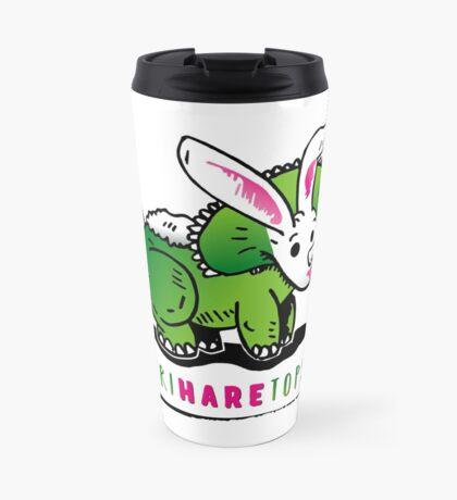 TRIHARETOPS™ Travel Mug