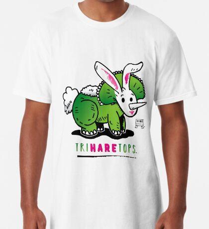 TRIHARETOPS™ Long T-Shirt