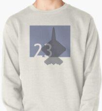 LOGO2301 Pullover