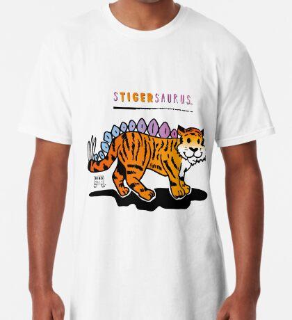 STIGERSAURUS™ Long T-Shirt