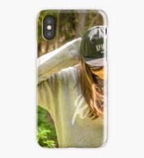 lifestyle fashion shoot adventure iPhone Case