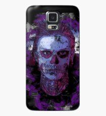 Skull Madness Case/Skin for Samsung Galaxy