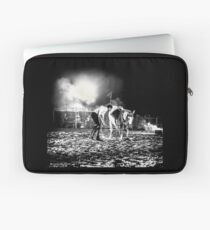 The Horse That Suffered Laptop Sleeve